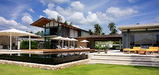 Sava Beach Villas 2 - Villa Amarelo