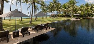 Jivana Beach Villas - Villa Shanti