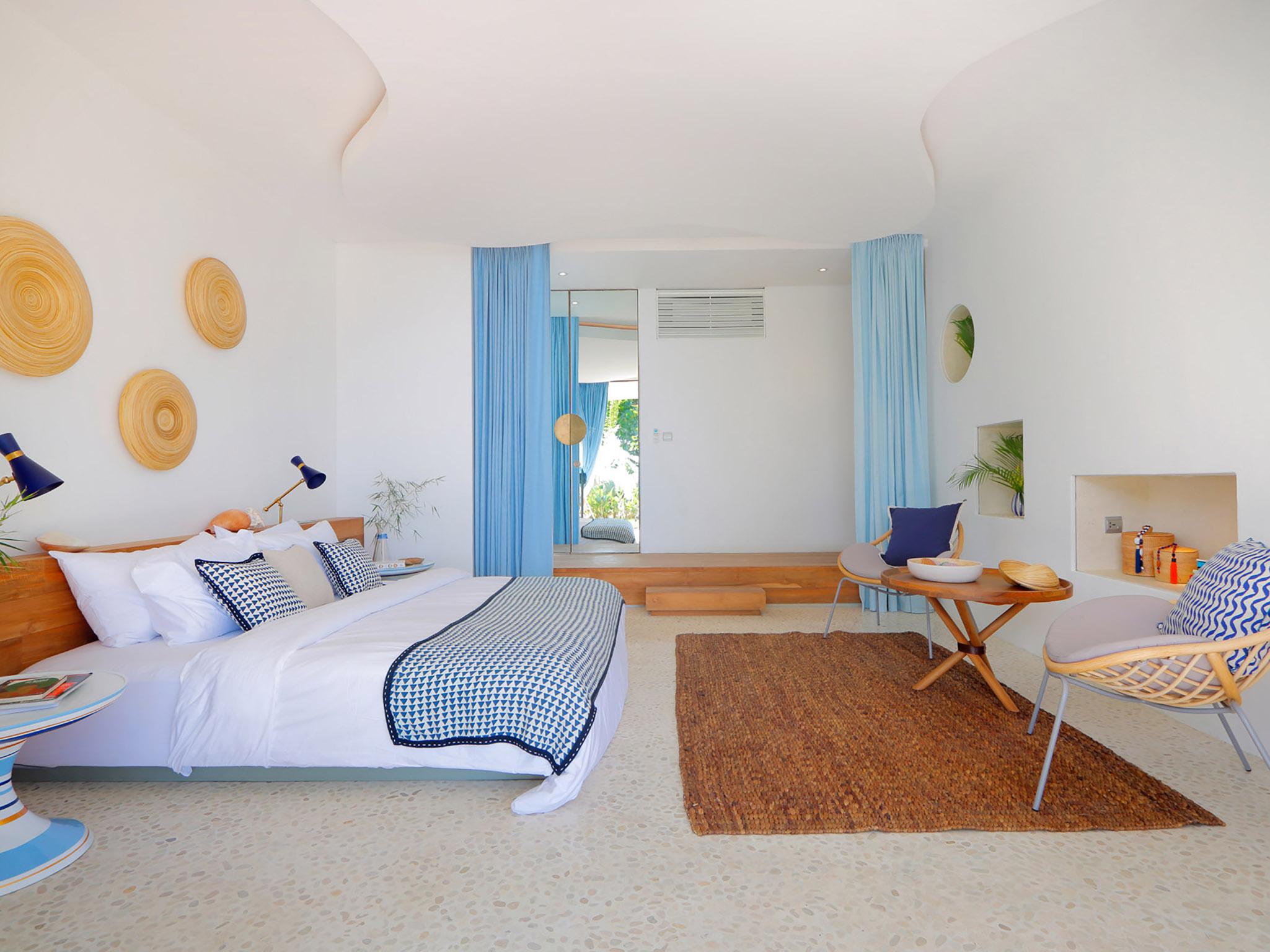 Villa Seascape Nusa Lembongan Villas