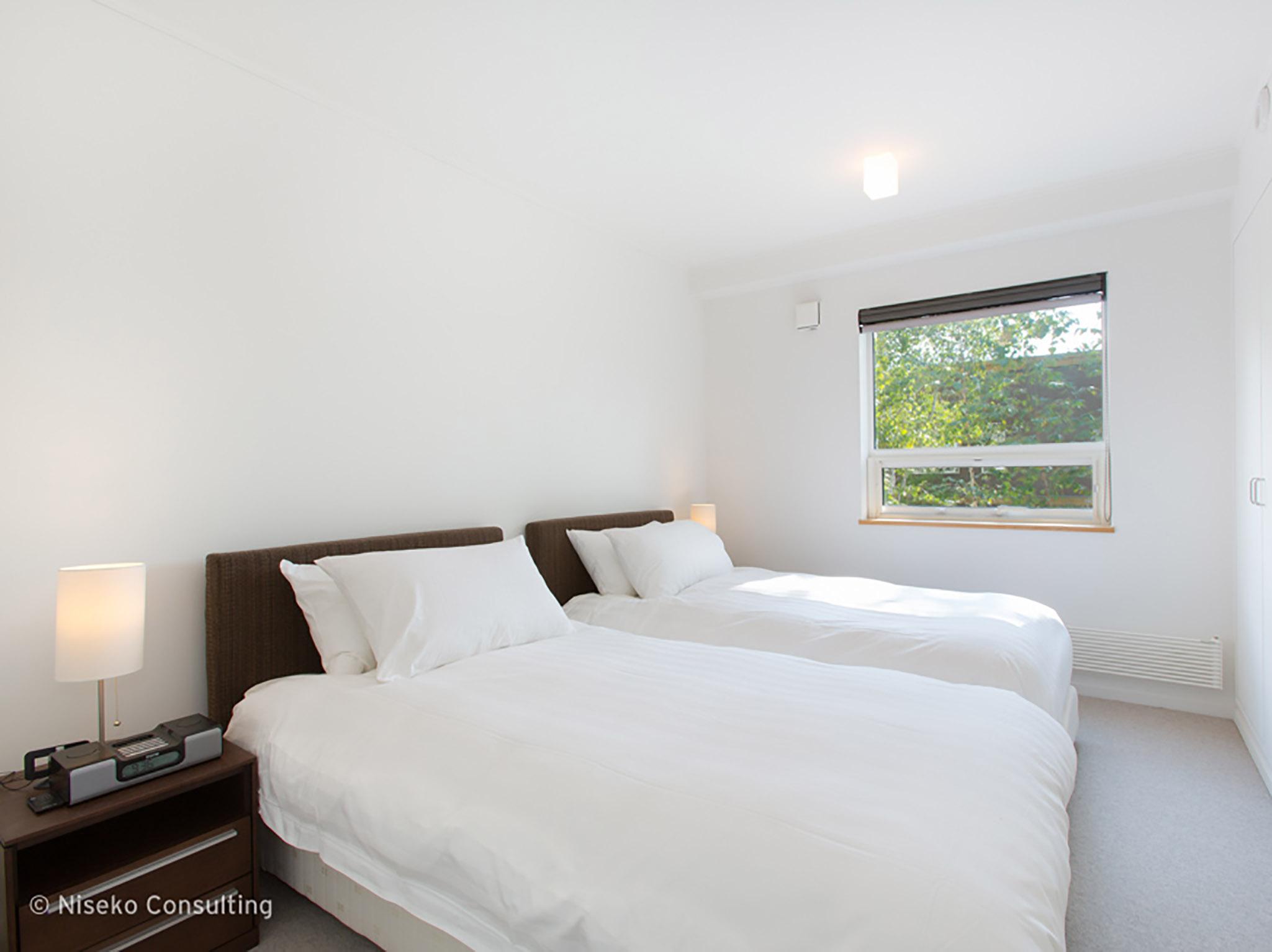 Ajisai - Bedroom 1