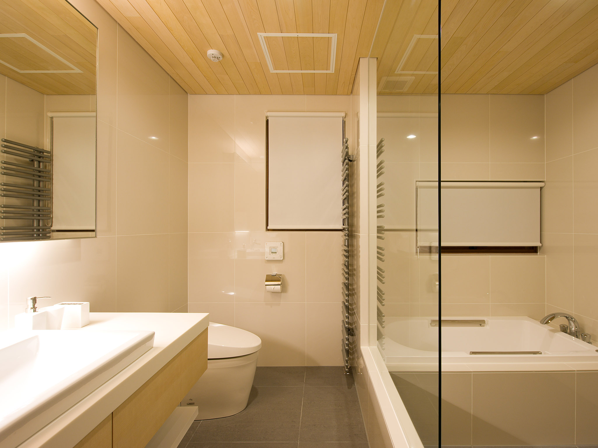Seshu - Ensuite bathroom preview