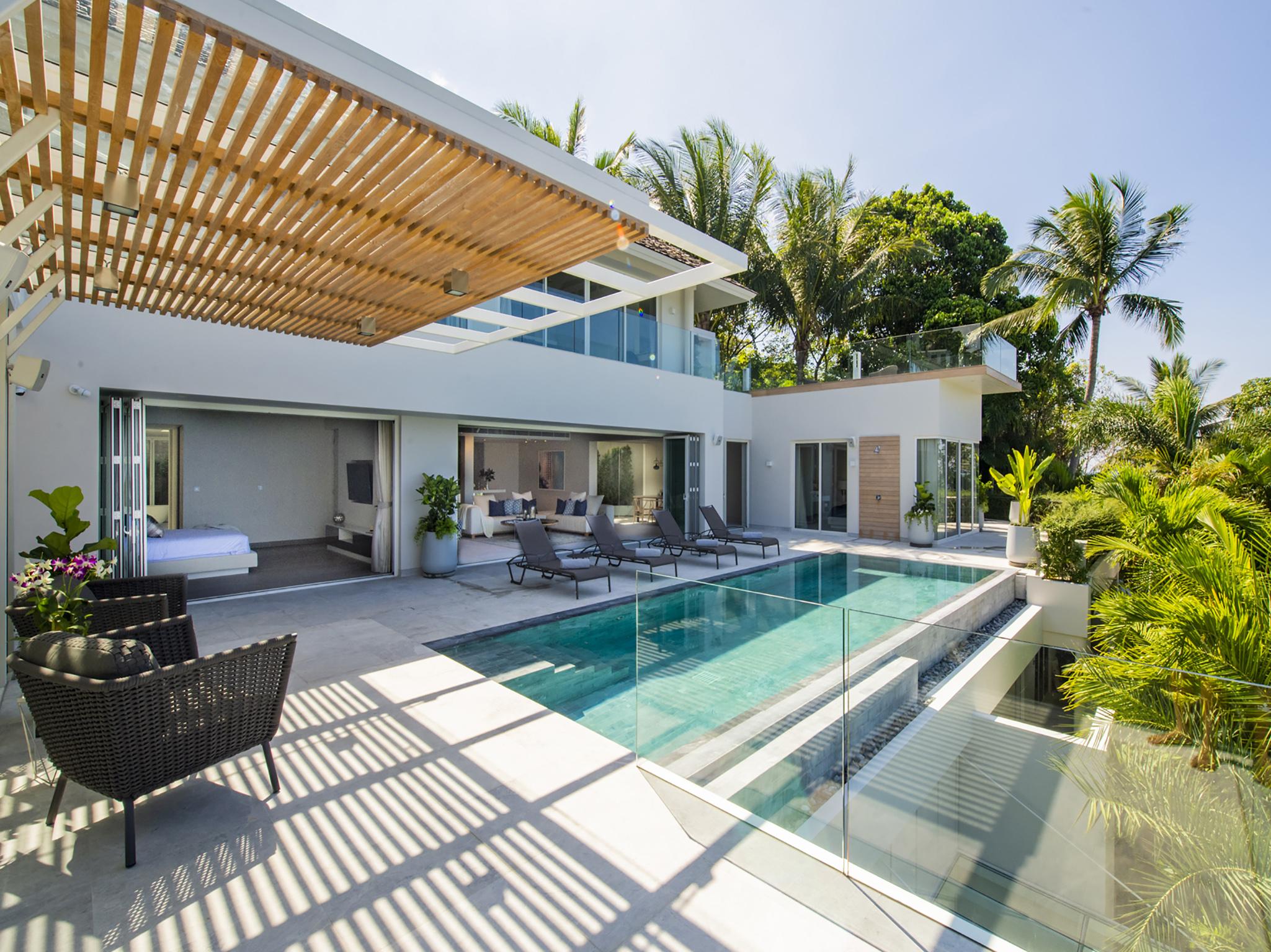 Villa Borimas - Luxurious escape