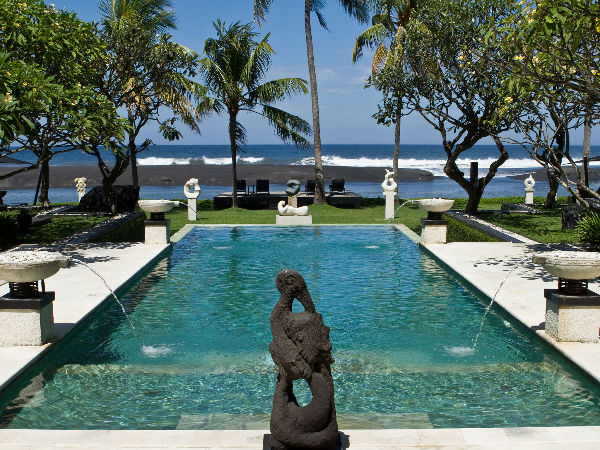 The Ylang Ylang - Private pool with a view - The Ylang Ylang, Ketewel, Bali