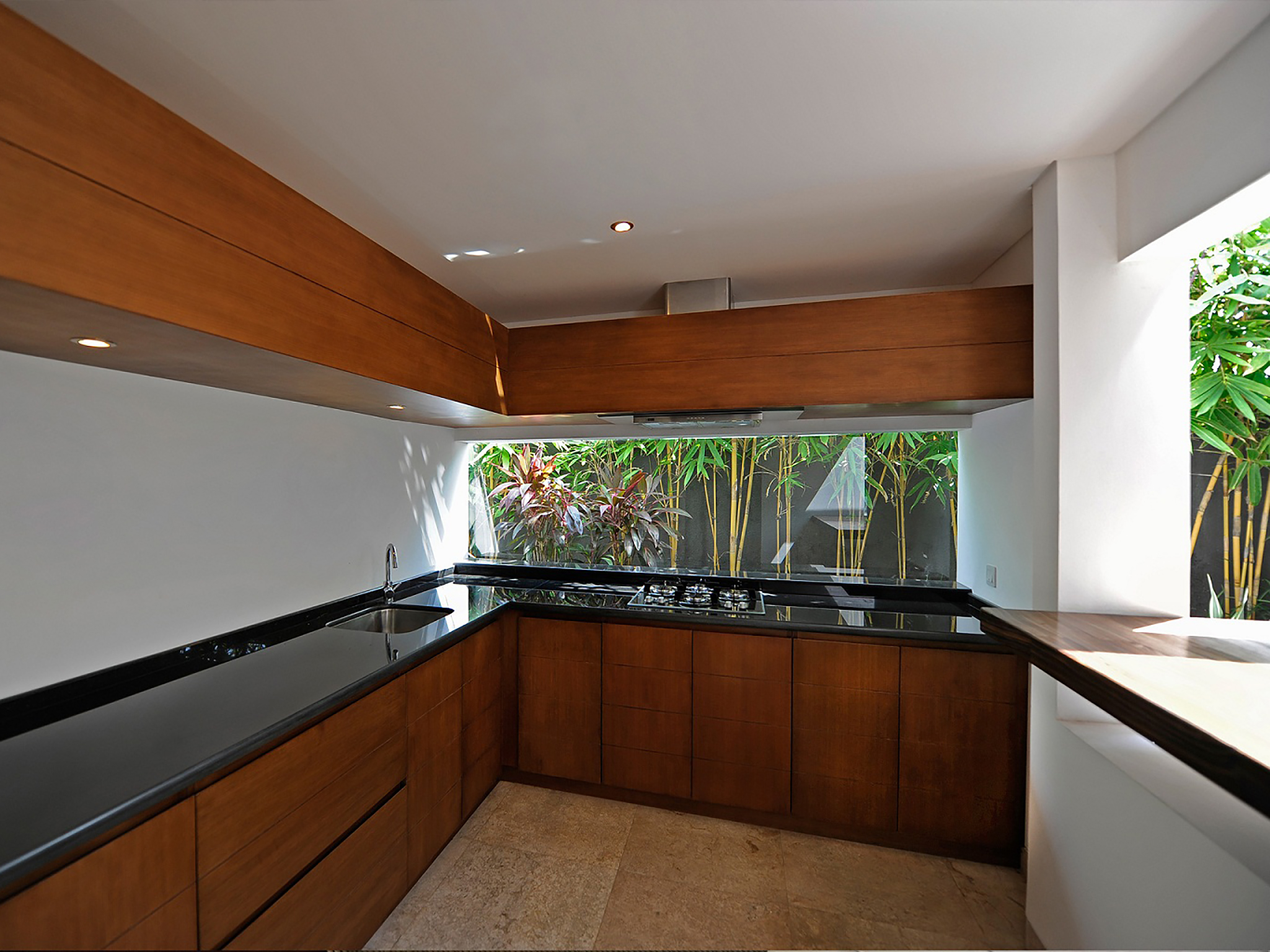 The Layar 2BR - Kitchen - The Layar - Villa 1 (2BR), ,