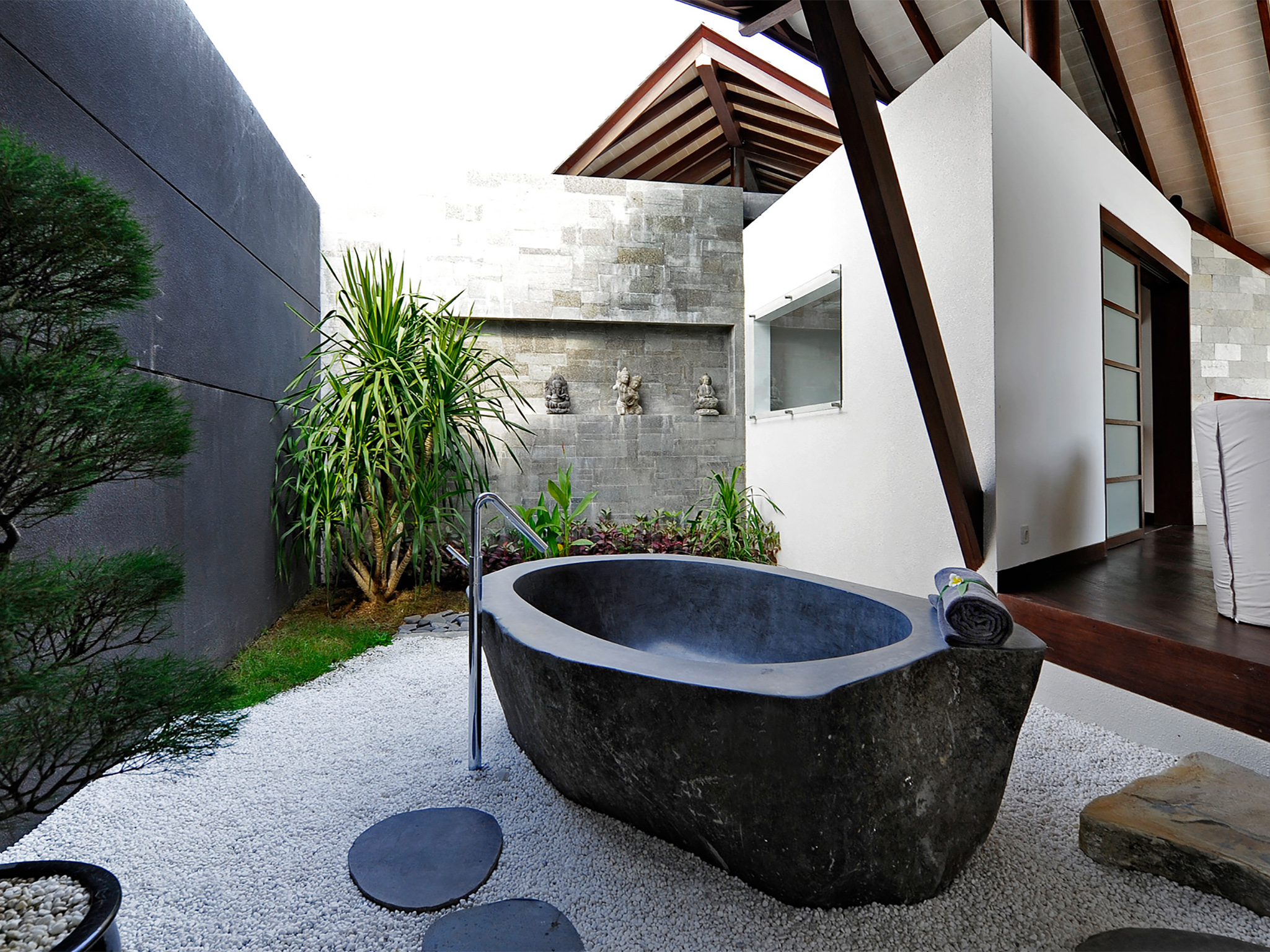 The Layar 1BR - Poolside - The Layar - Villa 2B (1BR), Seminyak The ...