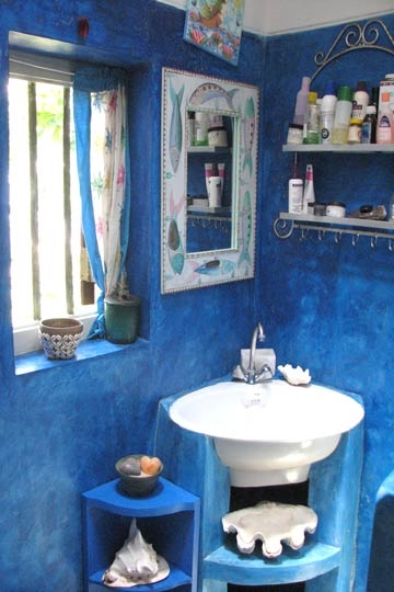 Master Bathroom - Kikili Beach, Talpe, South Coast