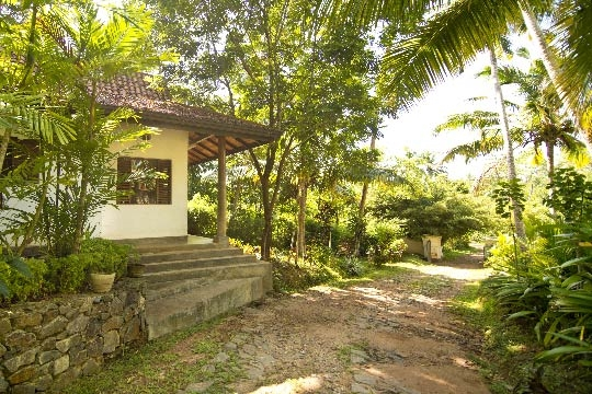 Staff House - Villa Kumara, Mirissa, South Coast
