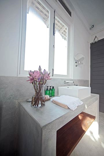 Bathroom - Bedroom 2 - Claughton House, Dickwella, South Coast