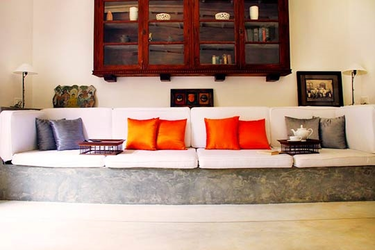 TV Room Sofa - Lassana Kanda, Galle, South Coast